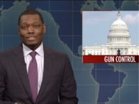 "During this week's ""Weekend Update"" on ""Saturday Night Live,"" co-hosts …"