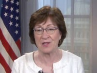 GOP Sen Collins: 'I Hope That the Voters of Alabama Choose Not to Elect' Roy Moore