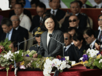 "China has stepped up pressure to isolate Taiwan internationally since Tsai Ing-wen came to power last May, as she has refused to acknowledge its ""one China"" principle"