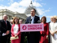 The Pain-Capable Unborn Child Protection Act, sponsored by Rep. Trent Franks, R-Ariz., has the support of the White House. (AP Photo/Susan Walsh)