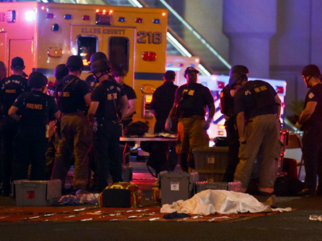 Stephen Paddock's family was in shock after the 64-year-old sowed terror on the Las Vegas strip in the worst mass shooting in recent US history
