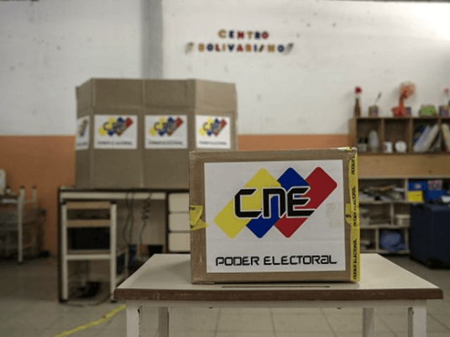 What you need to know — Venezuela regional elections