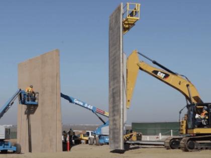 Senate GOP Backs $1.6 Billion for 2018 Border Wall