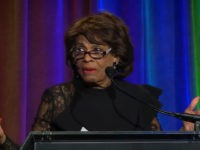 Maxine Waters: 'I Will Go and Take Trump Out Tonight'