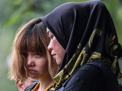 AFP/File MOHD RASFAN