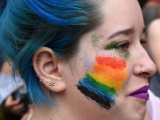 Transgender, intergender, LGBT -- the vocabulary of gender identity is evolving as the old dividing line between the sexes is increasingly being called into question