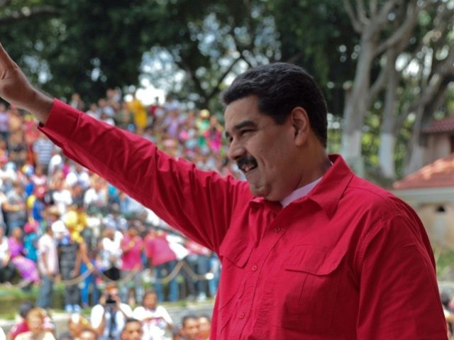 For Maduro, the polls are an opportunity to give the lie, to some degree, to allegations of dictatorship at home and abroad levelled at him after forming the Constituent Assembly