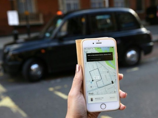 US ride-sharing app Uber has filed its appeal against a decision by London authorities not to renew its licence, the company said.