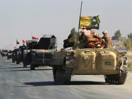 John Bolton: Trump Silence on Iran-Dominated Baghdad Invasion of Kurdish Iraq 'a Tragedy'