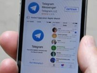 Telegram's free instant messaging app has attracted about 100 million users since its launch in 2013
