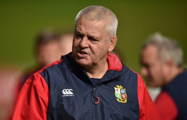 Warren Gatland has ruled out coaching the British and Irish Lions again, citing personal attacks on him in the Kiwi media while touring his homeland