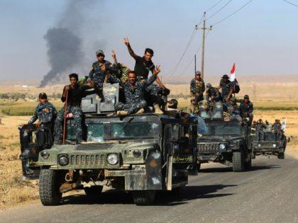 Turkish Defense Minister: Syrian Invasion Against Kurds 'Already Started De Facto'