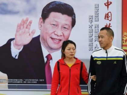 Xi Jinping's blueprint suggests the Communist Party will continue to increase its control of the country, with no suggestion that crackdowns on human rights activists would wane.
