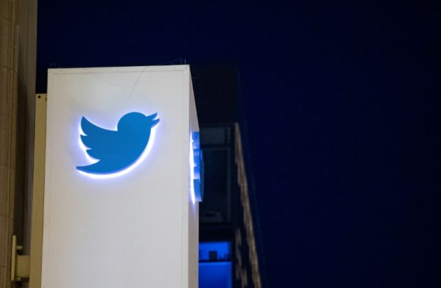 Twitter, which has struggled to keep pace with rivals, says it could show its first net profit in the coming quarter if it continues to narrow losses and show signs of profitability