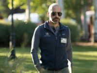 Report: Uber CEO Was Aware of Data Breach for Months Before Reveal