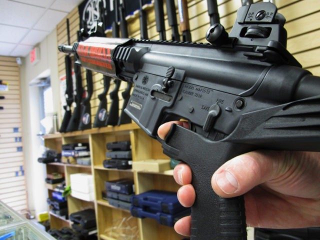 Trump will reportedly announce ban on bump stocks