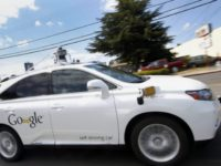 Report: 73 Percent of Americans Are 'Scared' to Use Driverless Cars