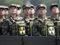U.N. Nuclear Watchdog: No Sign of North Korea Halting Nuclear Activities