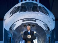 Vice President Pence Confirms NASA to Refocus on Moon Missions