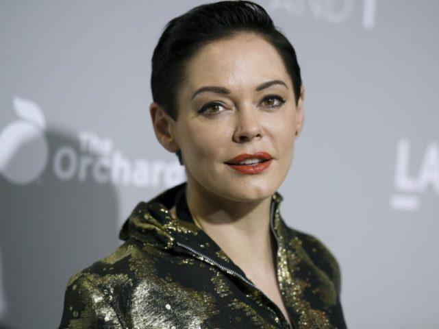 Celebrities Join Rose McGowan in Boycott Call Against Twitter
