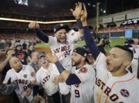 Breitbart Sports August 5 Prediction of Astros-Dodgers World Series Proves Accurate