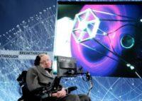Stephen Hawking's PhD thesis crashes University of Cambridge website