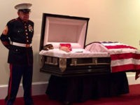 83-Year-Old Veteran Keeps Promise Made to Fellow Marine During Vietnam War
