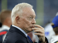 Cowboys Owner Jerry Jones Requests Special Meeting of NFL Owners