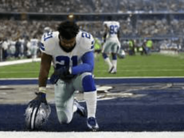 Cowboys RB Ezekiel Elliott drops appeal; will serve full suspension