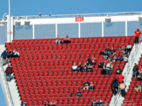 Weak 11: Fans Finding Other Things to Do, Empty Seats Fill Stadiums Everywhere