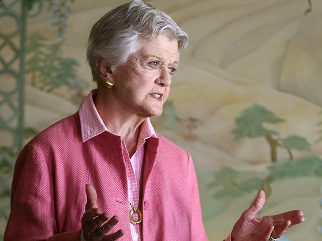 Angela Lansbury Says Women 'Must Sometimes Take Blame' for Harassment