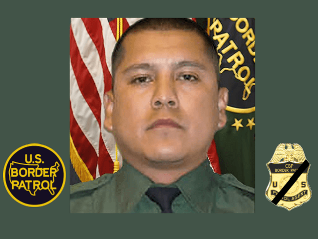 Search on for those behind apparent attack that killed U.S. border agent