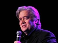Bannon: The 'Grassroots Deplorables' Are Going To Run McConnell Out of Office