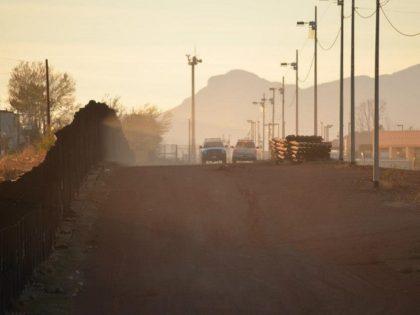 Border Fence near Naco, Arizona - File Photo: Bob Price/Breitbart Texas