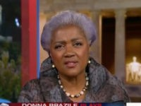 Donna Brazile: Trump Victory Not Legitimate — 'This Election Will Always Have an Asterisk'