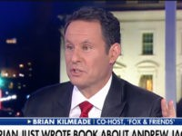 FNC's Brian Kilmeade Rails Against Roy Moore: 'I Would Kick His Head In'