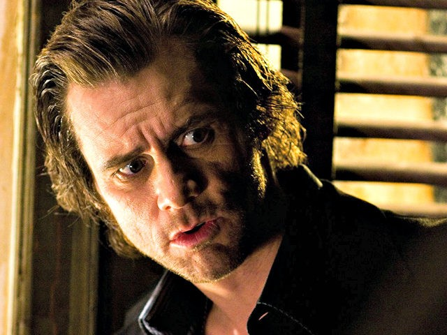 Jim Carrey in The Number 23 ( New Line Cinema, 2007)