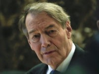 Charlie Rose on Accusations: 'It's Not Wrongdoings'