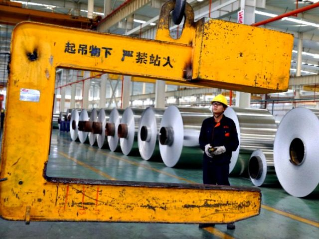 US Commerce Dept 'self-initiates' dumping probe of Chinese aluminum