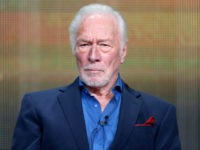 Actor Christopher Plummer speaks onstage at the 'Muhammad Ali's Greatest Fight' panel discussion during the HBO portion of the 2013 Summer Television Critics Association tour - Day 2 at the Beverly Hilton Hotel on July 25, 2013 in Beverly Hills, California. (Photo by Frederick M. Brown/Getty Images)
