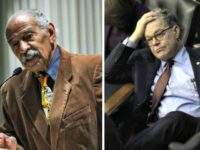 Conyers and Franken