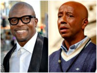 Terry Crews Claims Russell Simmons Told Him to Give Alleged Abuser 'a Pass'