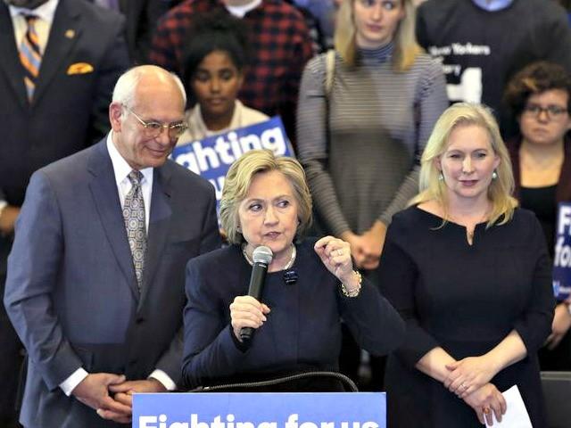 Hillary clinton blowjob machine