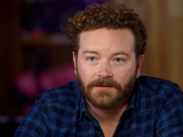 NASHVILLE, TN - JUNE 07: Danny Masterson speaks during a Launch Event for Netflix 'The Ranch: Part 3' hosted by Ashton Kutcher and Danny Masterson at Tequila Cowboy on June 7, 2017 in Nashville, Tennessee. (Photo by Anna Webber/Getty Images for Netflix)