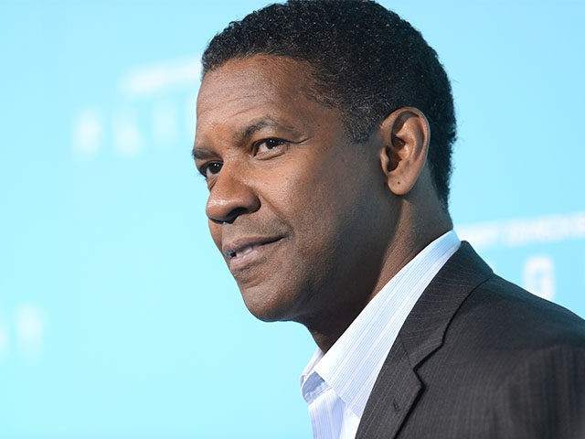 HOLLYWOOD, CA - OCTOBER 23: Actor Denzel Washington arrives at the premiere of Paramount Pictures' 'Flight' held at the ArcLight Cinemas on October 23, 2012 in Hollywood, California. (Photo by Jason Merritt/Getty Images)