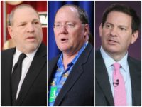 Nolte – Disney's Monsters Inc.: Harvey Weinstein, John Lasseter, and Mark Halperin