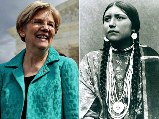Elizabeth Warren a Direct Descendant of Militia 'Indian Fighter' Who Fought Seminole Tribe