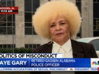 Ex-Alabama Cop: Roy Moore Harassment Claim Based on 'Rumors,' Says Gadsden PD Never Got a Formal Complaint