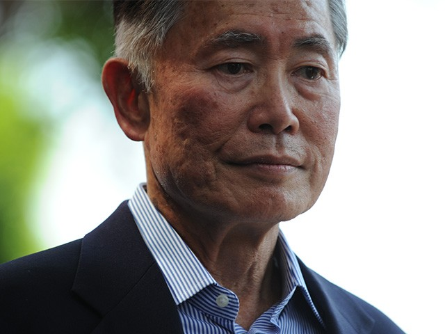 George Takei Apologizes for Joking About Groping Men in Howard Stern Interview