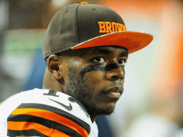Josh Gordon made $10K per month selling weed during his Baylor days